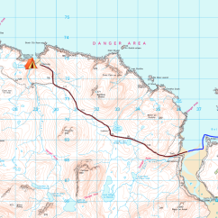 Day 1 Durness to Kervaig