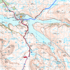 Day 5 Above Loch Glendhu to Kylesku