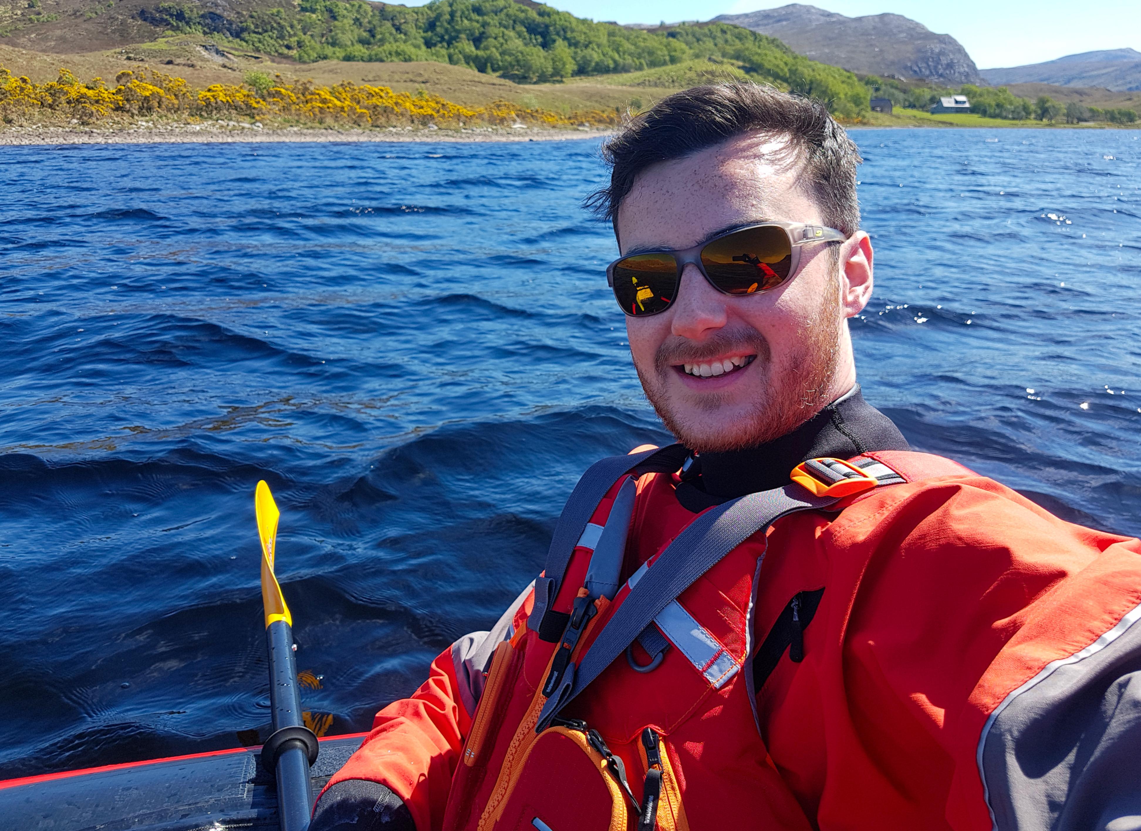 Loch Stack MB